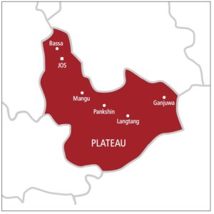 Plateau State Post Offices
