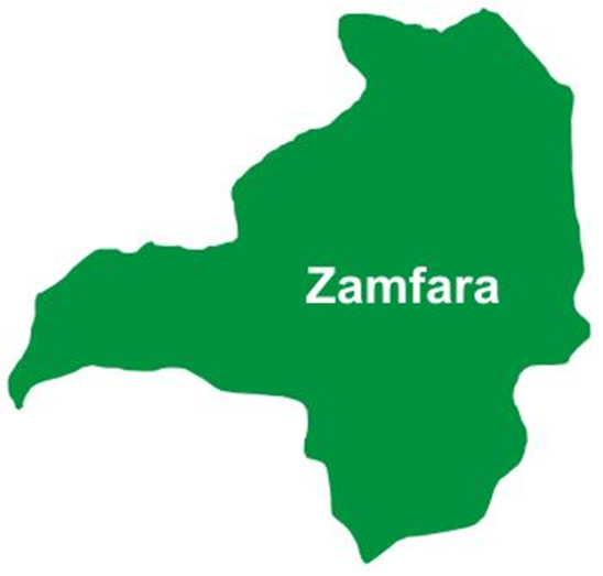 Zamfara State Postal Code