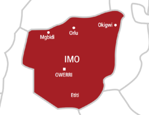 Imo State Post Offices